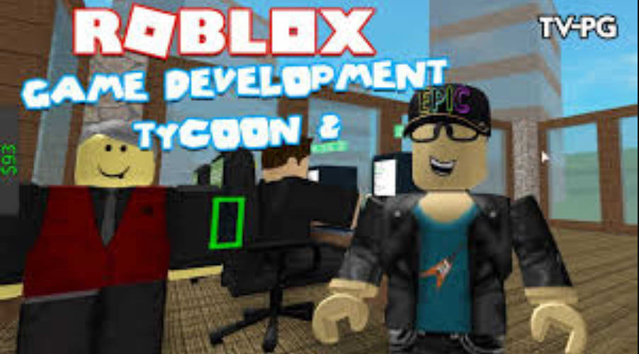Roblox Game Developer Tycoon Develop Roblox Games For You By Dee Dholapo
