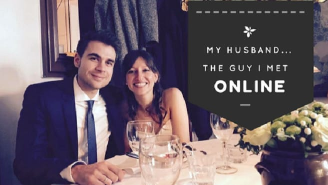 my husband online dating