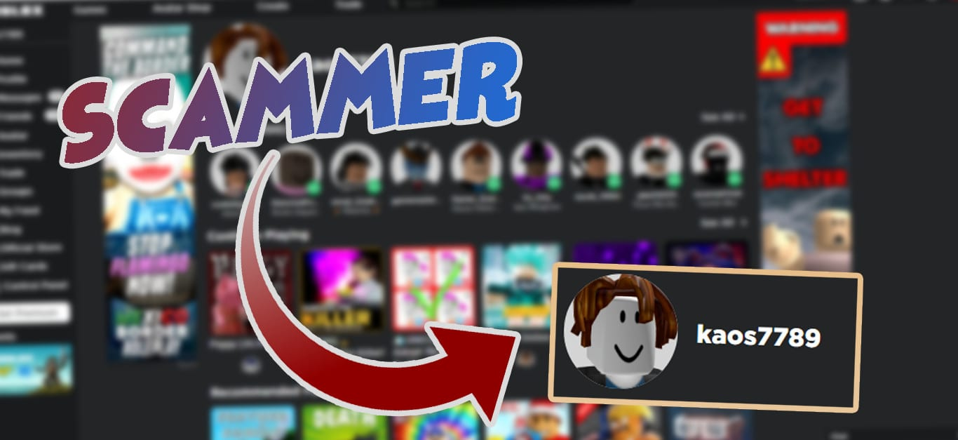 Youtube Creating Roblox Game Creating 1 Basic Roblox Thumbnails For Youtube By Kaos7789