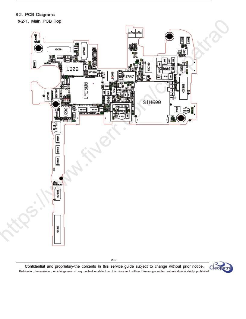 Note 3 Circuit Diagram - Wiring Diagrams List