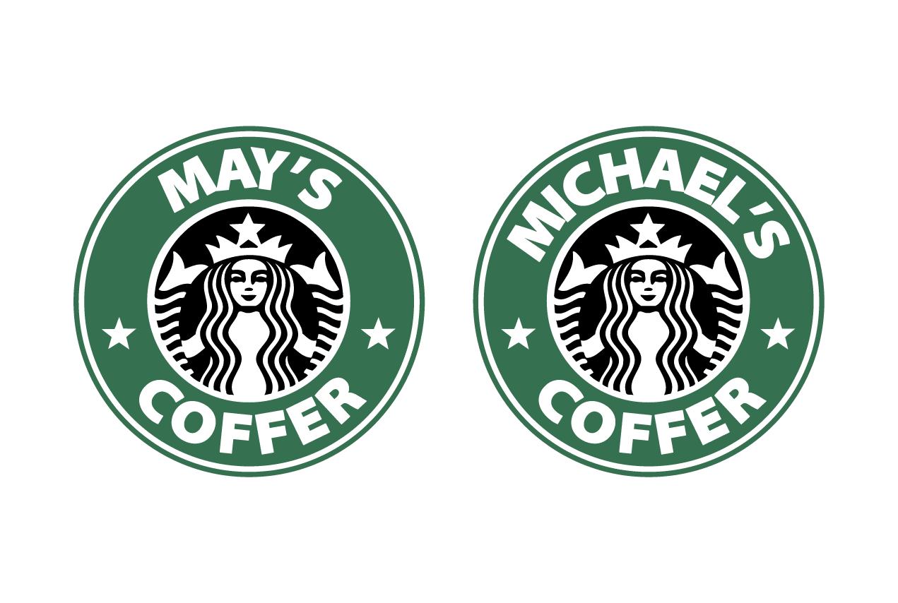 It is a photo of Starbucks Logo Printable pertaining to original