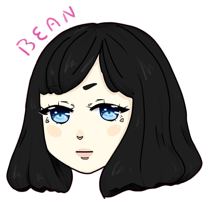 Draw You A Head Of An Acnl Character By Beanerino