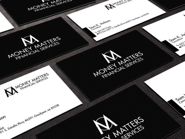 Create a custom business card design fiverr colourmoves