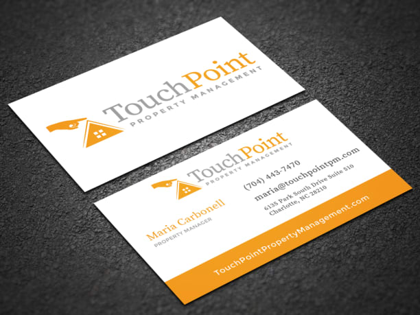 Do awesome business card designs by graphicstore reheart Choice Image