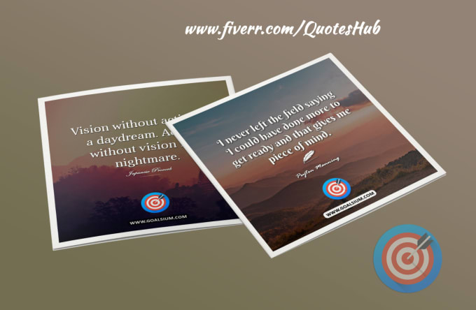 Design 520 Inspiring Motivational Quotes With Logo By Quoteshub
