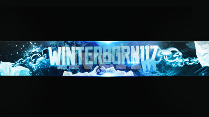 Design An Outstanding Perfect Youtube Banner