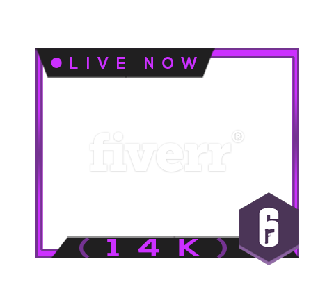how to make a twitch overlay for obs