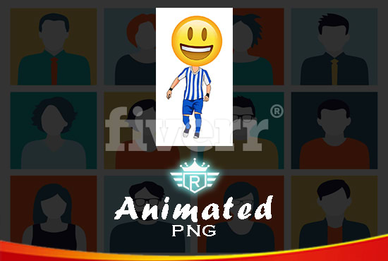do animated png profile picture or animated banner as apng