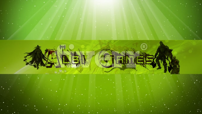 Design A Professional Youtube Banner By Aneelaambar