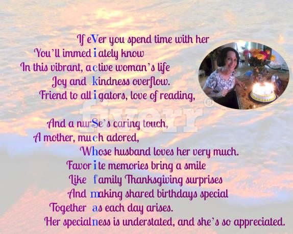acrostic poem for husband