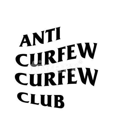 Make A Custom Anti Social Club Logo Streetwear Hypebeast By