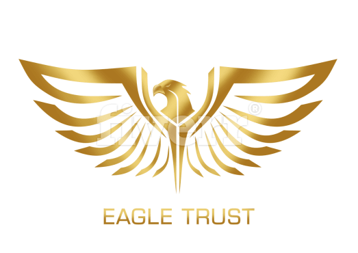 design professional eagle logo for you by coexist1
