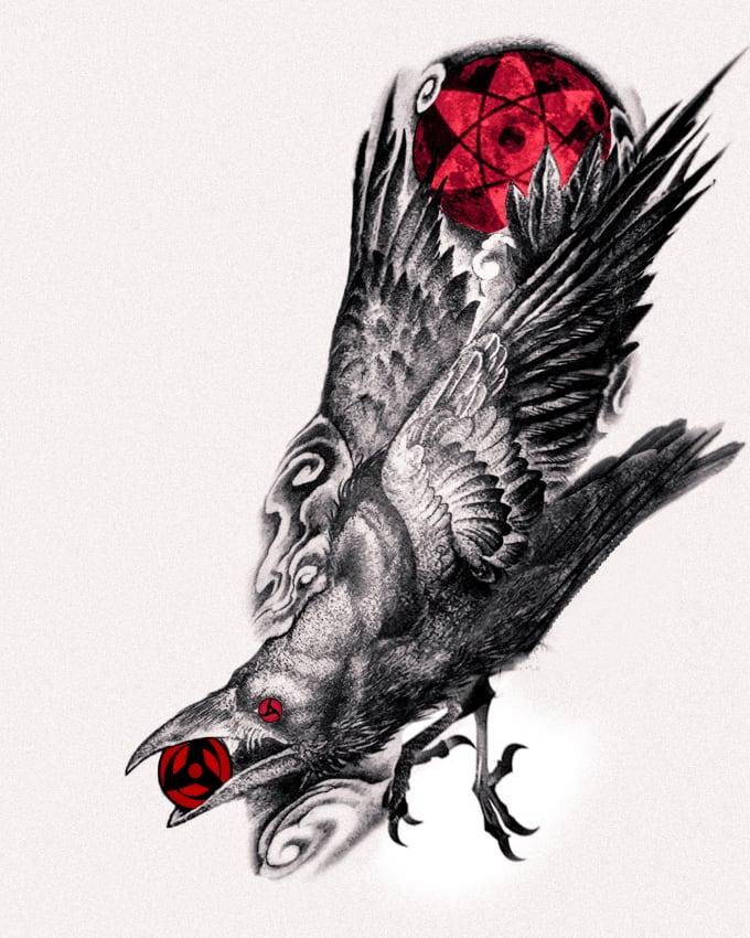 Draw An Great Tattoo Design