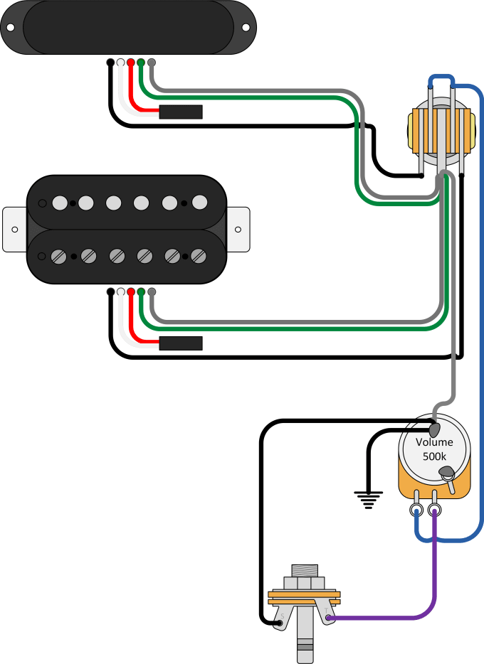 Wiring Diagram Maker Guitar from fiverr-res.cloudinary.com