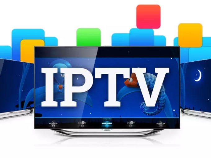 Help you to start your own iptv by Taponjony