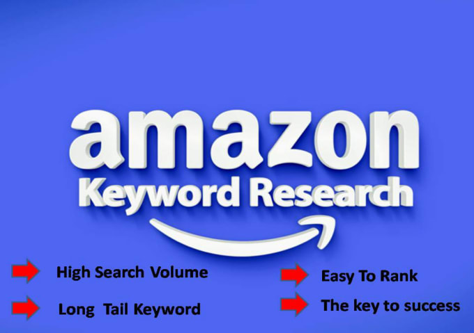 keyword generator amazon