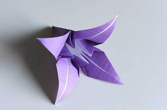 Origami – Stelzer Zanmai | 447x680