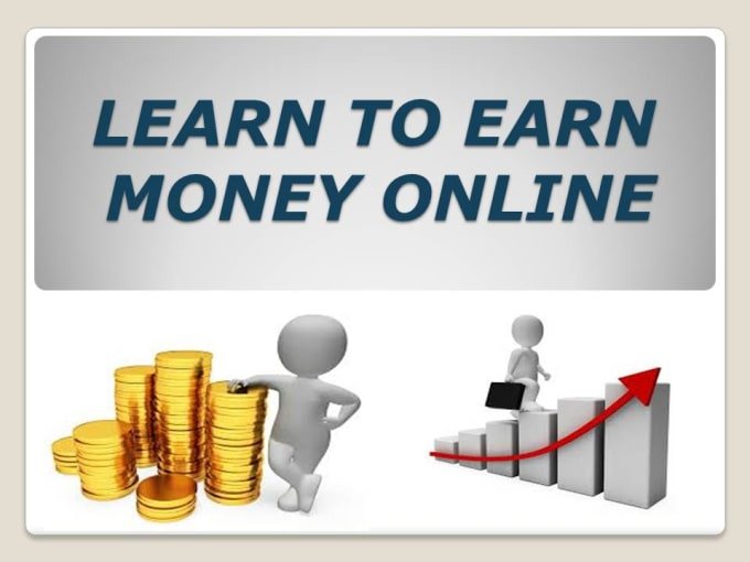 Help you to earn money online by Grow_fast