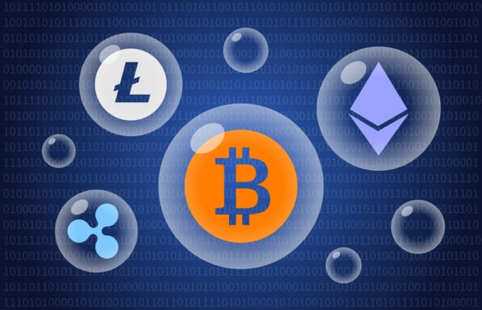 buy and trade cryptocurrency