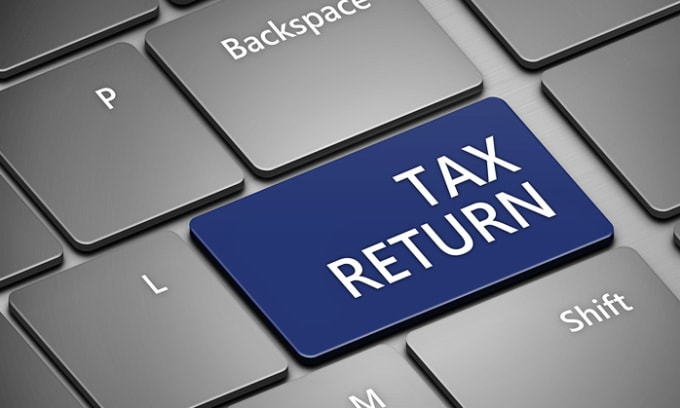 tax returns accountant