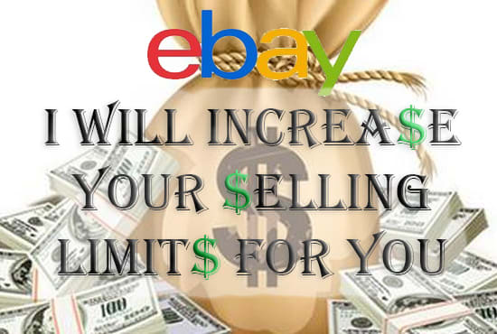 Increase Ebay Selling Limits For You By Green Ape