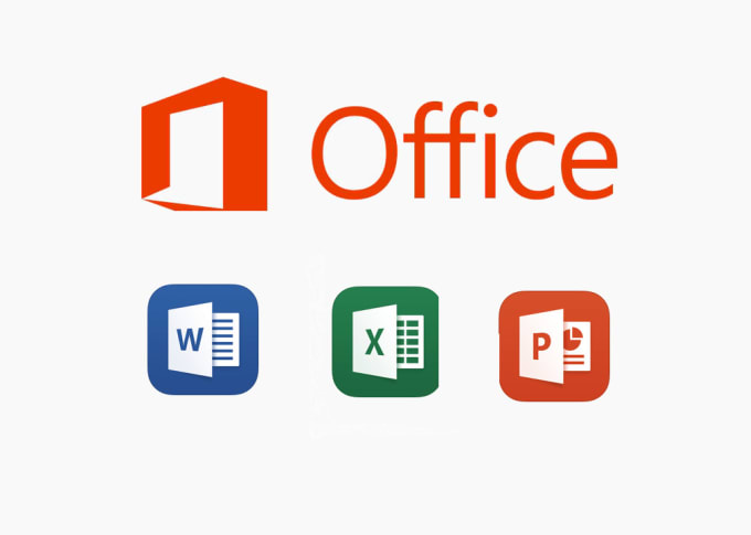 Any type of work on microsoft word, excel or powerpoint by Mohamed_mossad