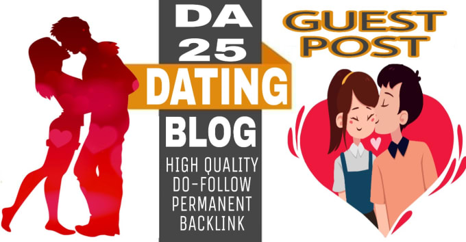 Dating blogs
