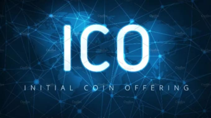 ico website for cryptocurrency selling site