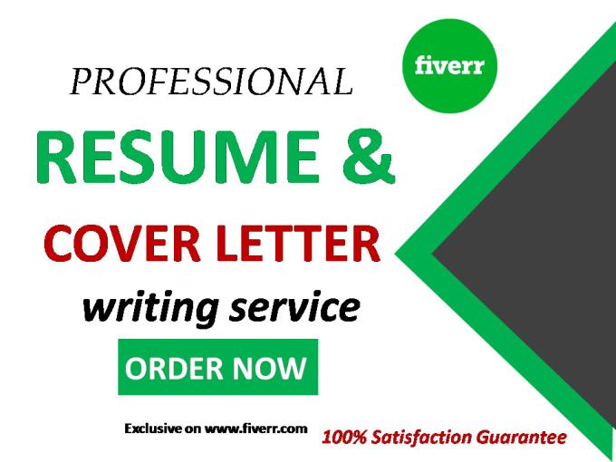 Resume Cover Letter Linkedin Service Best Taken Comfortable