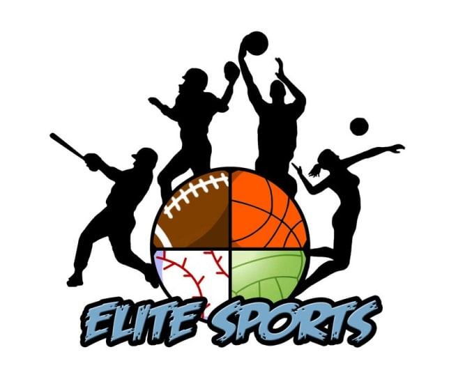 Design An Creative And Unique Sports Logo With High Quality Service By Kylienash641