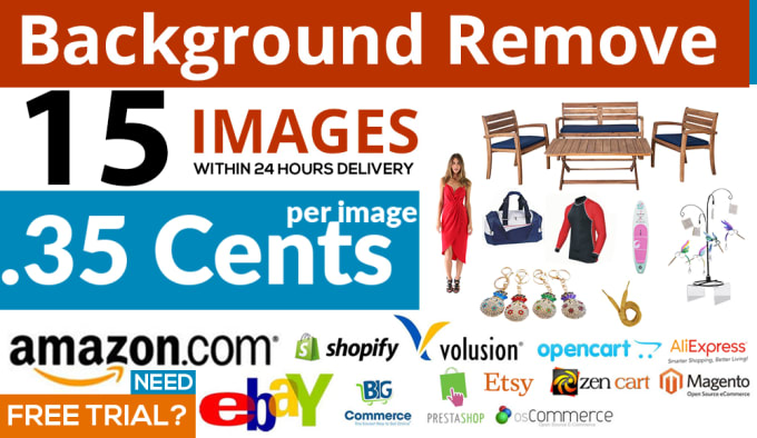Edit Amazon Ebay Product Pictures Background Removal By Difan016