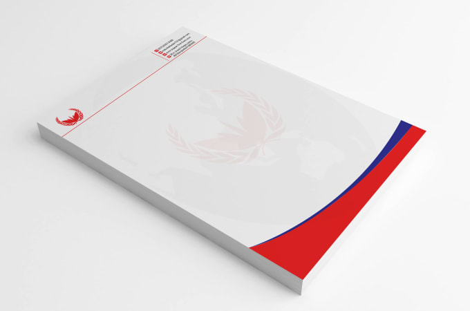 Do Awesome Letterhead Design Within 5 Hours By Soheltanvir205,Fashion Designer Business Card Ideas