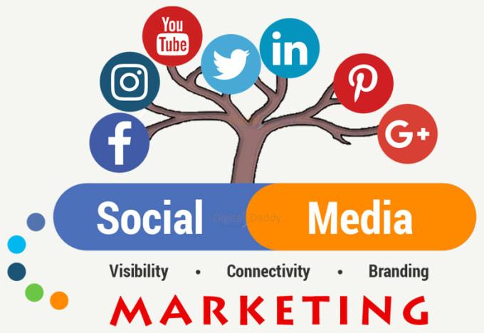 Im a social media specialist by Minayek
