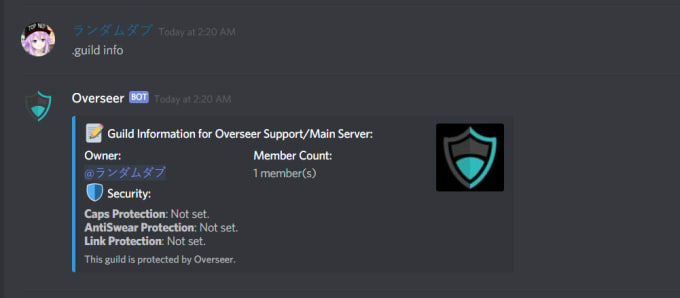 Make You A Perfect Discord Bot By Dubbyyt