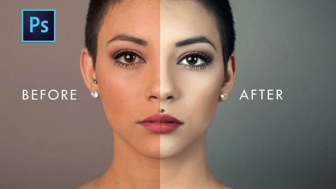 Retouch Your Portraits High End By A Professional Retoucher By Kanishkak123