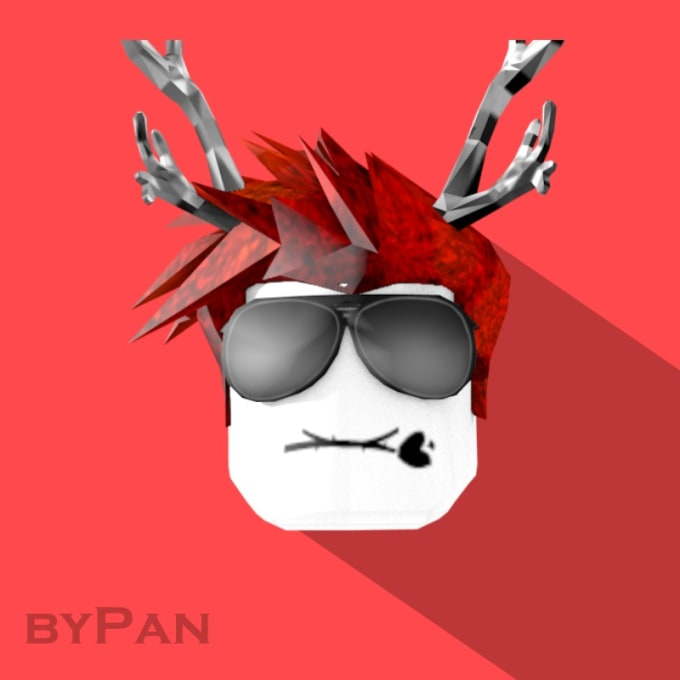 Make A Roblox Profile Picture For You By Muturuc
