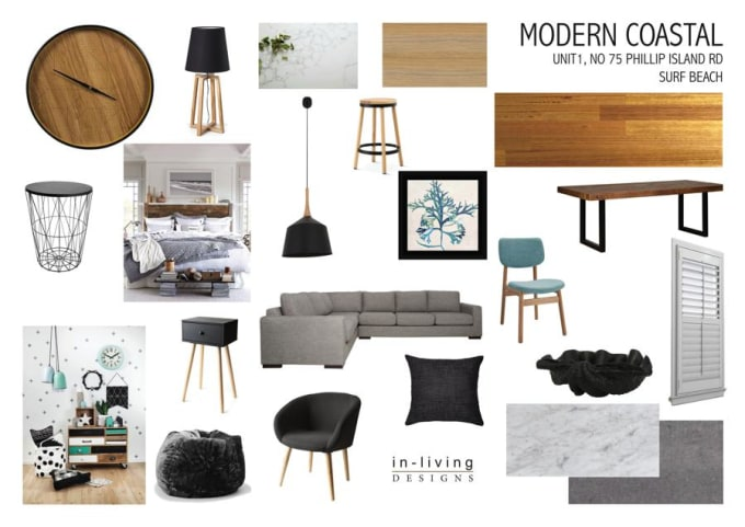 Create Interior Design Concept Mood Boards By Pitaseg1234,Home Design Furnishing Patna