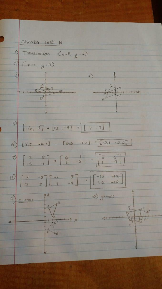 Free math equation solver