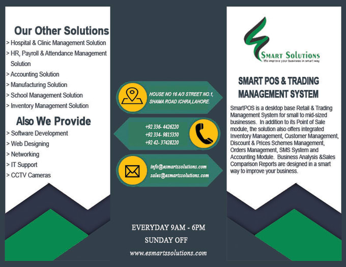 Develop Trading School Clinic Management System By Usolutionexpert