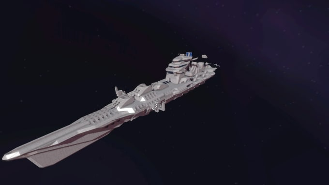 Build Your Space Engineers Ship For You By Shawn2ace