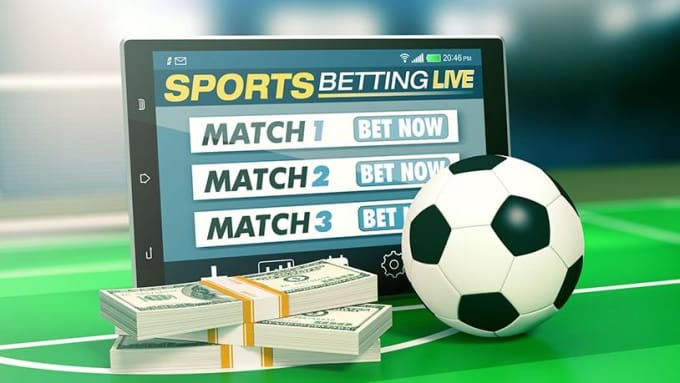 live betting predictions