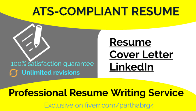 Compare cv writing services