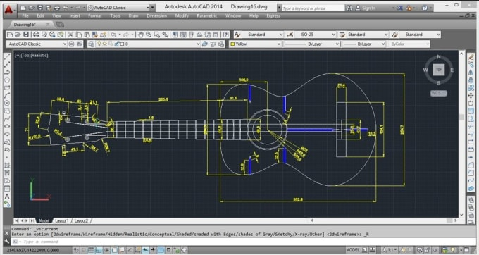 Create A Autocad Drawing From Pdf By Billyl345
