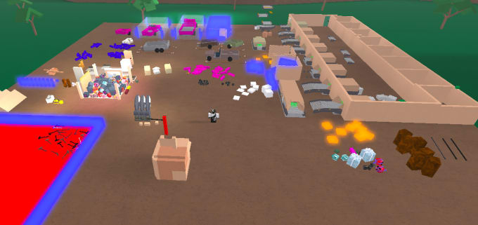 Sell Very Rare Items In Lumber Tycoon 2 By Proxis