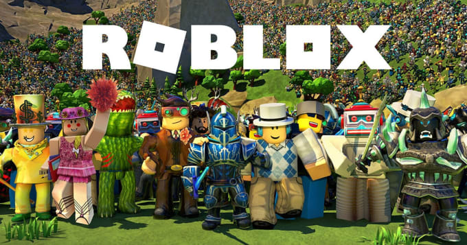 Sell Cheap Robux On Roblox By Karlo Tr