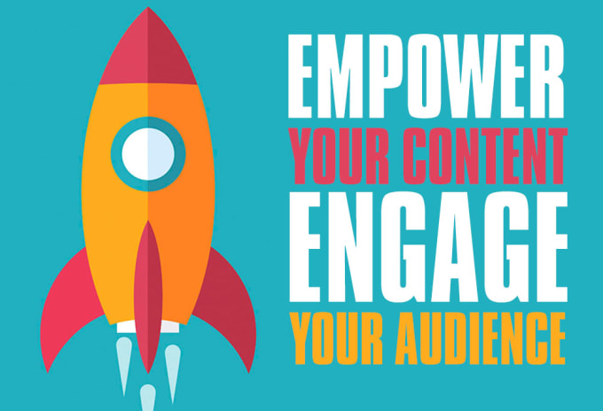 Write engaging articles for your audience by Josef81