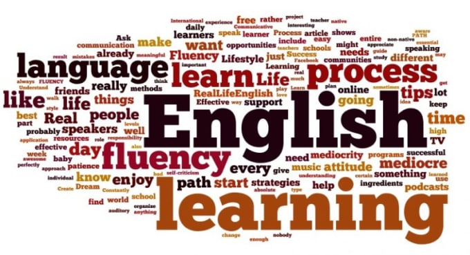 Teach english and will become your english tutor by Shikhadas151 | Fiverr