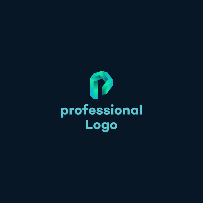 design a new  professional logo in 24 hours