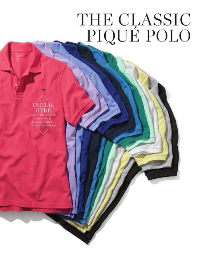 manufacture polo shirt  from bangladesh