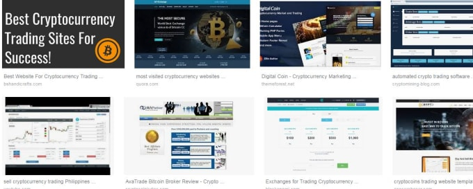 best trading website cryptocurrency